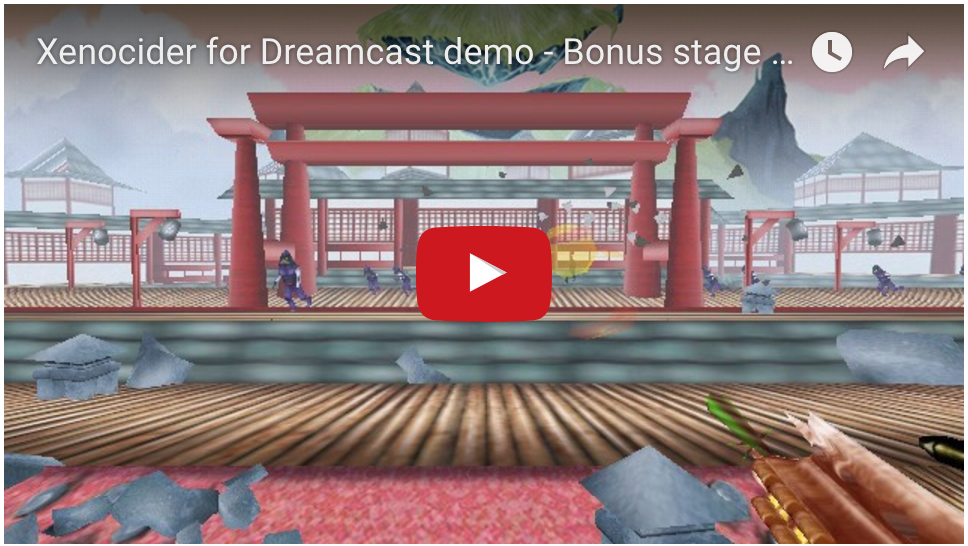 Xenocider, les différentes news - Page 6 Xenocider-demo-bonus-stage